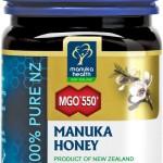 Oslaďte si život zdravými medy manuka z dálného Nového Zélandu.
