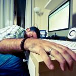 Problémy s nespavostí, jak je řešit? 2. část