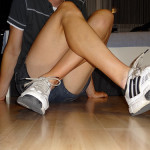 Bolest nohou