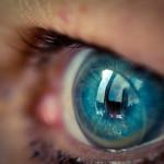 Jaké si vybrat kontaktní čočky?