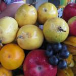 Ovoce, které vás překvapí chutí i vzhledem